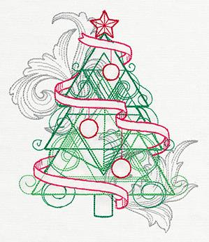Crystal Christmas - Tree_image