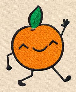 Cutie Fruit - Orange_image