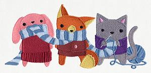 Crochet Critters_image