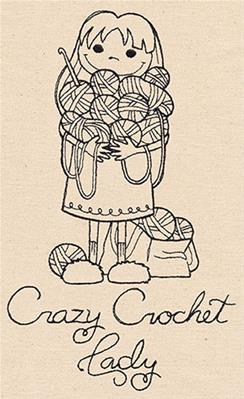 Crazy Crochet Lady_image