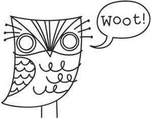 Woot Owl_image