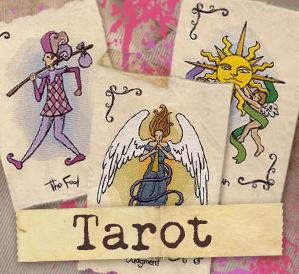 Tarot (Design Pack)_image