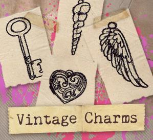 Vintage Charms (Design Pack)_image
