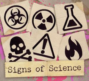 Signs of Science (Design Pack)_image