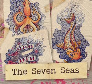 The Seven Seas (Design Pack)_image