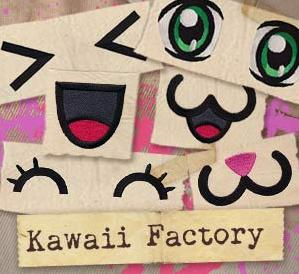 Kawaii Factory (Design Pack)_image