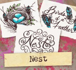 Nest (Design Pack)_image