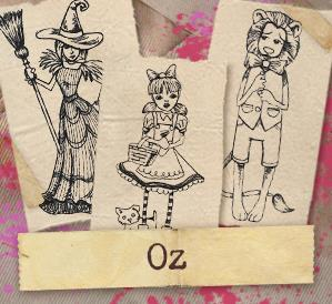 Oz (Design Pack)_image