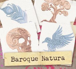 Baroque Natura (Design Pack)_image