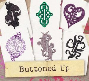 Buttoned Up (Design Pack)_image
