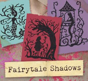 Fairytale Shadows (Design Pack)_image