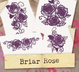 Briar Rose (Design Pack)_image