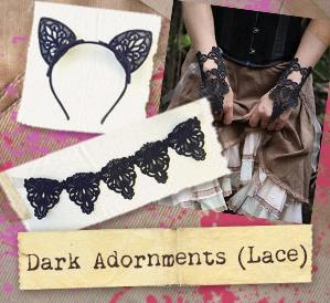 Dark Adornments (Design Pack)_image