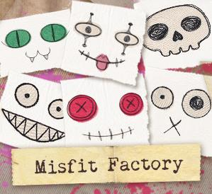 Misfit Factory (Design Pack)_image