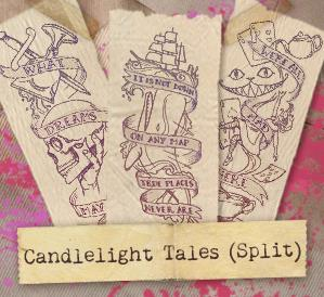 Candlelight Tales (Split) (Design Pack)_image