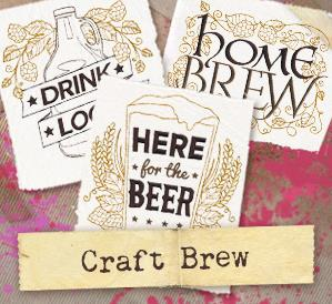 Craft Brew (Design Pack)_image