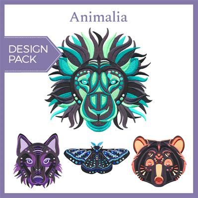 Animalia (Design Pack)_image