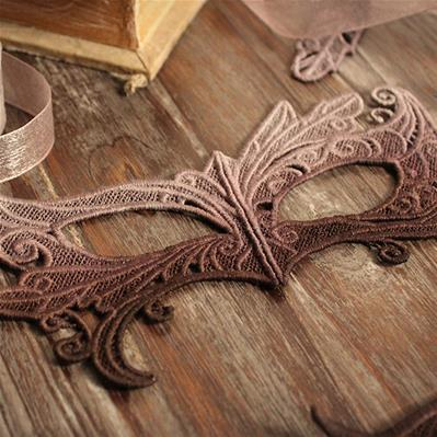 Evenfall Lace Mask (Split)_image