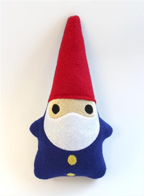 Gnome Way (Stuffed)_image