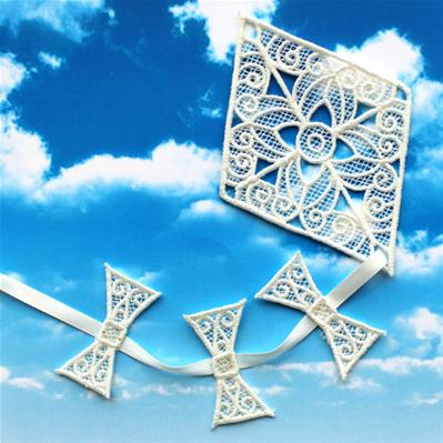 Dream Kite (Lace)_image