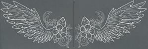 Chic Needlework - Flight (Wing Pair)_image