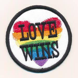 Love Wins (Patch)_image