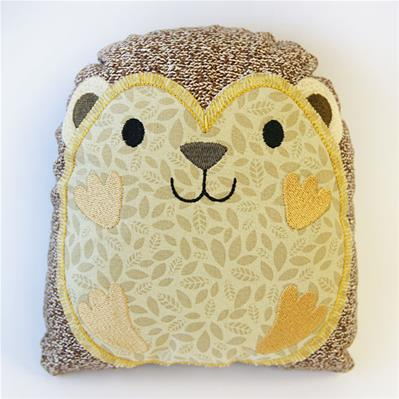 Cozy Critters - Hedgehog (Stuffed)_image
