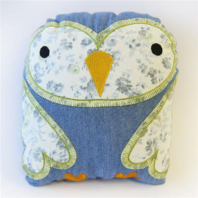Cozy Critters - Bird (Stuffed)_image