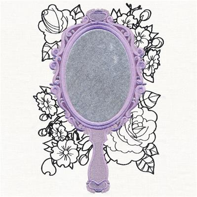 Mirror Mirror (Applique)_image