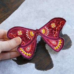 3D Applique