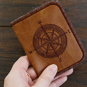 Wallet (In-the-Hoop)