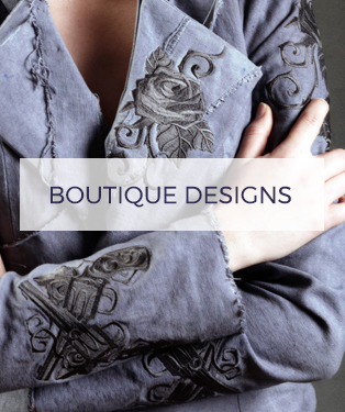 Urban Threads - Boutique Designs