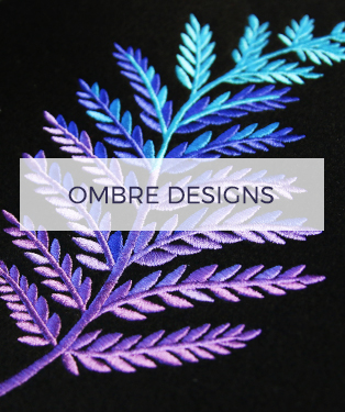 Urban Threads - Ombre Designs