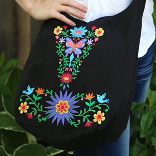Urban Threads - Featured Collection: Las Flores