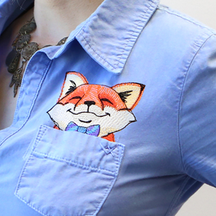 Urban Threads - Featured Collection: Pocket Pets
