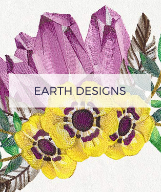Urban Threads - Earth Designs