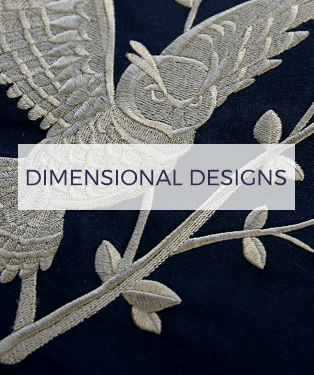 Urban Threads - Dimensional Designs