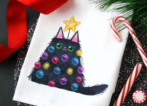 UrbanThreads - Christmas Critters Sale