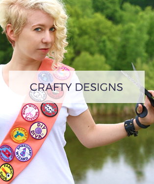Urban Threads - Crafty Designs