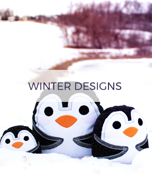 Urban Threads - Winter Designs