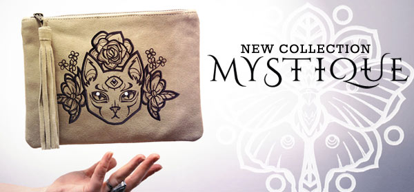 New Collection - Mystique
