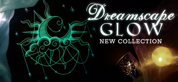 Dreamscape Glow - New Collection