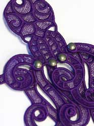 Octopus (Lace)