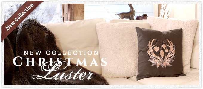 New Collection - Christmas Luster