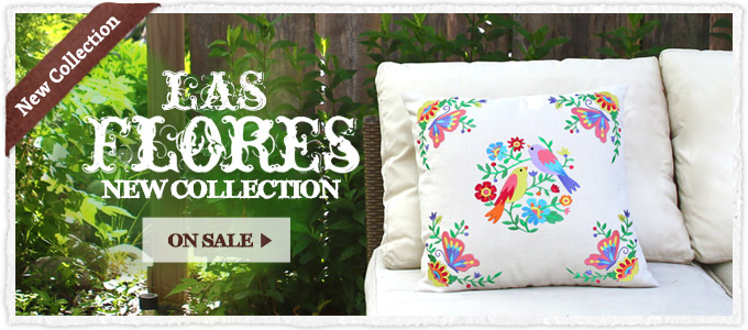 Colors of Mexico SALE