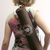 Yoga Mat Carrier_image