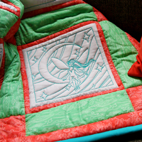 Quilting with Embroidery Designs_image