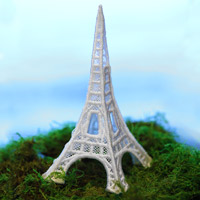 Lace Eiffel Tower_image