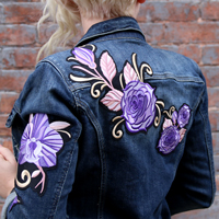 DIY Embroidered Patches_image