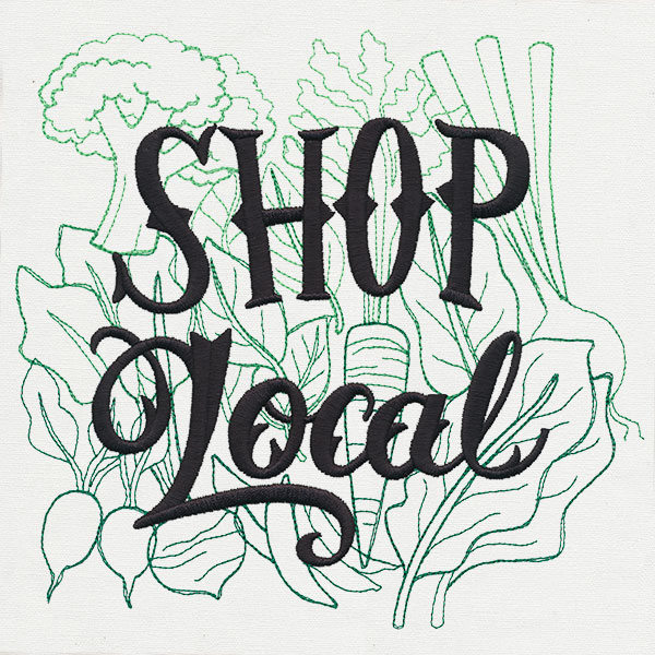 Shop Local Urban Threads Unique And Awesome Embroidery Designs